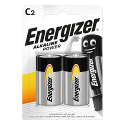 ENERGIZER ALCALINA POWER...
