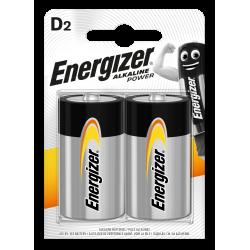 ENERGIZER ALKALINE POWER...