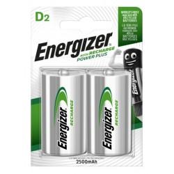 ENERGIZER POWER PLUS...