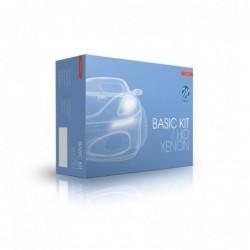 KIT XENON MTECH BASIC H4 8000K