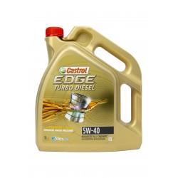 OIL CASTROL EDGE TITAN TD 5W40