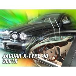 DEFLECTORES JAGUAR X-TYPE...