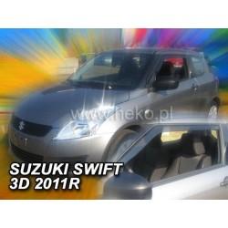 DEFLECTORES SUZUKI SWIFT...