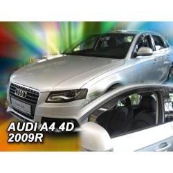 DEFLECTORES AUDI A4 (B8) 4D...