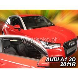 DEFLECTORES AUDI A1 3D...