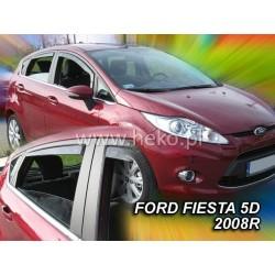 CARENADOS FORD FIESTA MK6...
