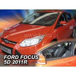 CARENADOS FORD FOCUS MK3...