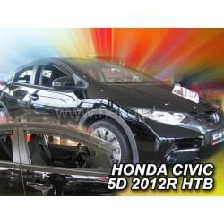 CARENADOS HONDA CIVIC IX 5D...