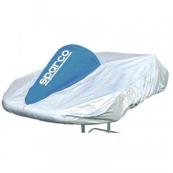 KART SPARCO FABRIC COVER