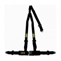 3-POINT HARNESS OMP BLACK...
