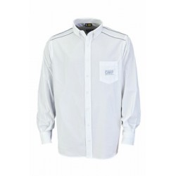 RACING SPIRIT WHITE SHIRT...