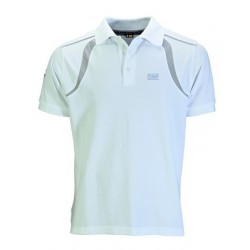RACING SPIRIT POLO BLANCO...