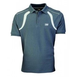 RACING SPIRIT POLO GREY...