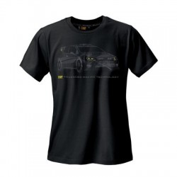 """RALLY"" CAMISETA OMP NEGRO..."