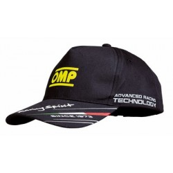 OMP CAP MY2014 BLACK