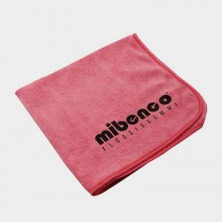 MICROFIBER MIBENCO 1 PIECE RED