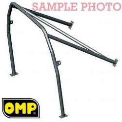 REAR ARM OMP MEGANE 16V