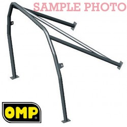 REAR ARM OMP RENAULT CLIO