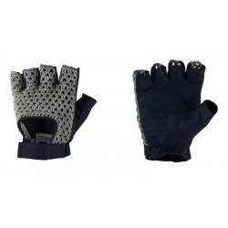 OMP GLOVES BLACK TAZIO SIZE L