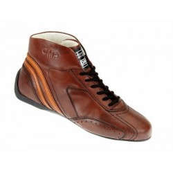CARRERA LOW BOOTS MARRON...