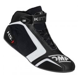 KS-1 OMP MY2016 BOOTS BLACK...
