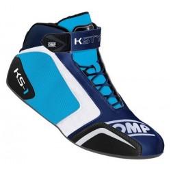 KS-1 OMP MY2016 BOOTS BLUE...
