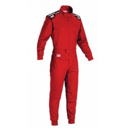 OMP SUMMER-K RED JUMPSUIT...