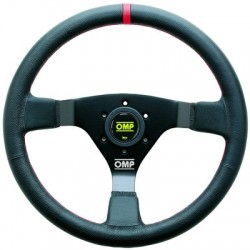 RACING WHEEL OMPS WRC BLACK...