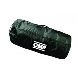 KARTING OMP BLACK TIRES BAG