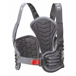 KS BODY PROTECTION BLACK...