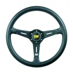 STEERING WHEEL OMP SAND...