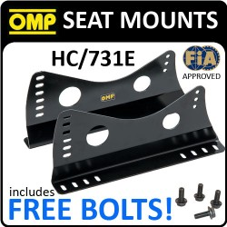 OMP HC / 731E SIDE BASE SET