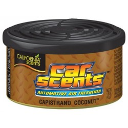 AIR FRESHENER CS CAR SCENTS...