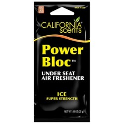 AMBIENTADOR CS POWER BLOC ICE