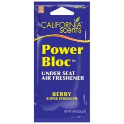 AIR FRESHENER CS POWER BLOC...
