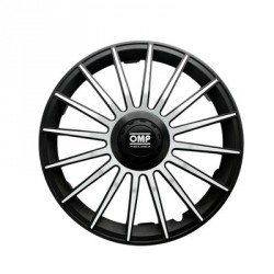 OMP 13 &quotBLACK / SILVER...