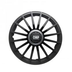 OMP 15 &quotBLACK / CARBON...
