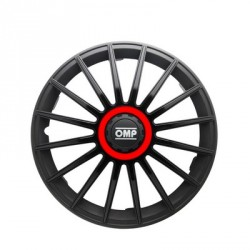 OMP 13 &quotBLACK / RED...