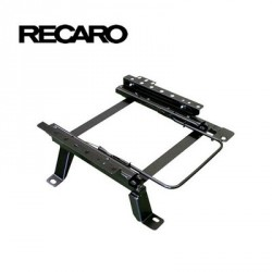 CARRILES RECARO MANUAL...