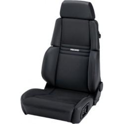 ORTHOPAED RECARO SEAT BLACK...