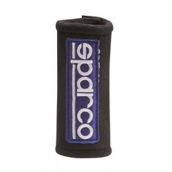 MINI SPARCO PADS 01099NR BLACK