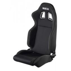 SEAT SPARCO R100 BLACK