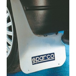 SPARCO WHITE SKIRTS
