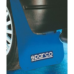 BLUE SPARCO SKIRTS
