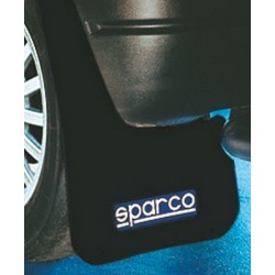 BLACK SPARCO SKIRTS