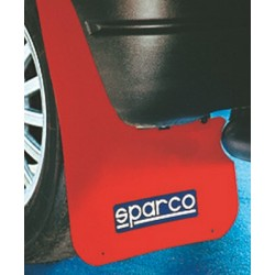 SPARCO RED SKIRTS