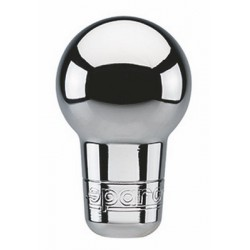 SPARCO RACING CHROME KNOB
