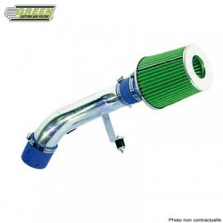 ADMISION KIT GREEN SPEED R...