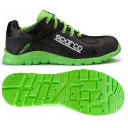 SPARCO PRACTICE SIZE SHOES...