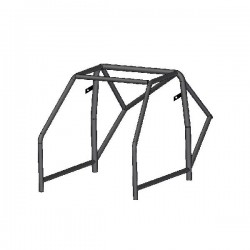 SPARCO ANTI-ROLL CAGE 00723126